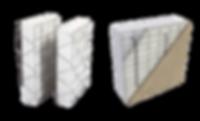 Panel constructivo Estructural