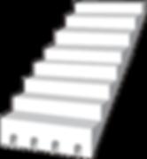 panel escalera Toluca