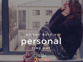 A Personal Time Out