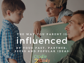 Who Influences Your Parenting?