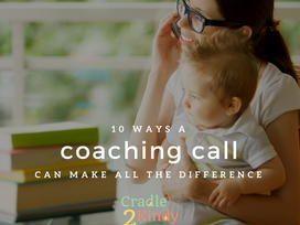 10 Reasons Why You Should Book a Coaching Call