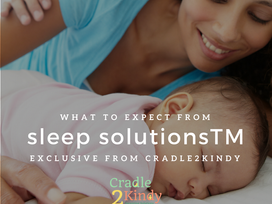 What to Expect from Sleep SolutionsTM