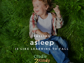 Falling Asleep Is Like Learning to Fall