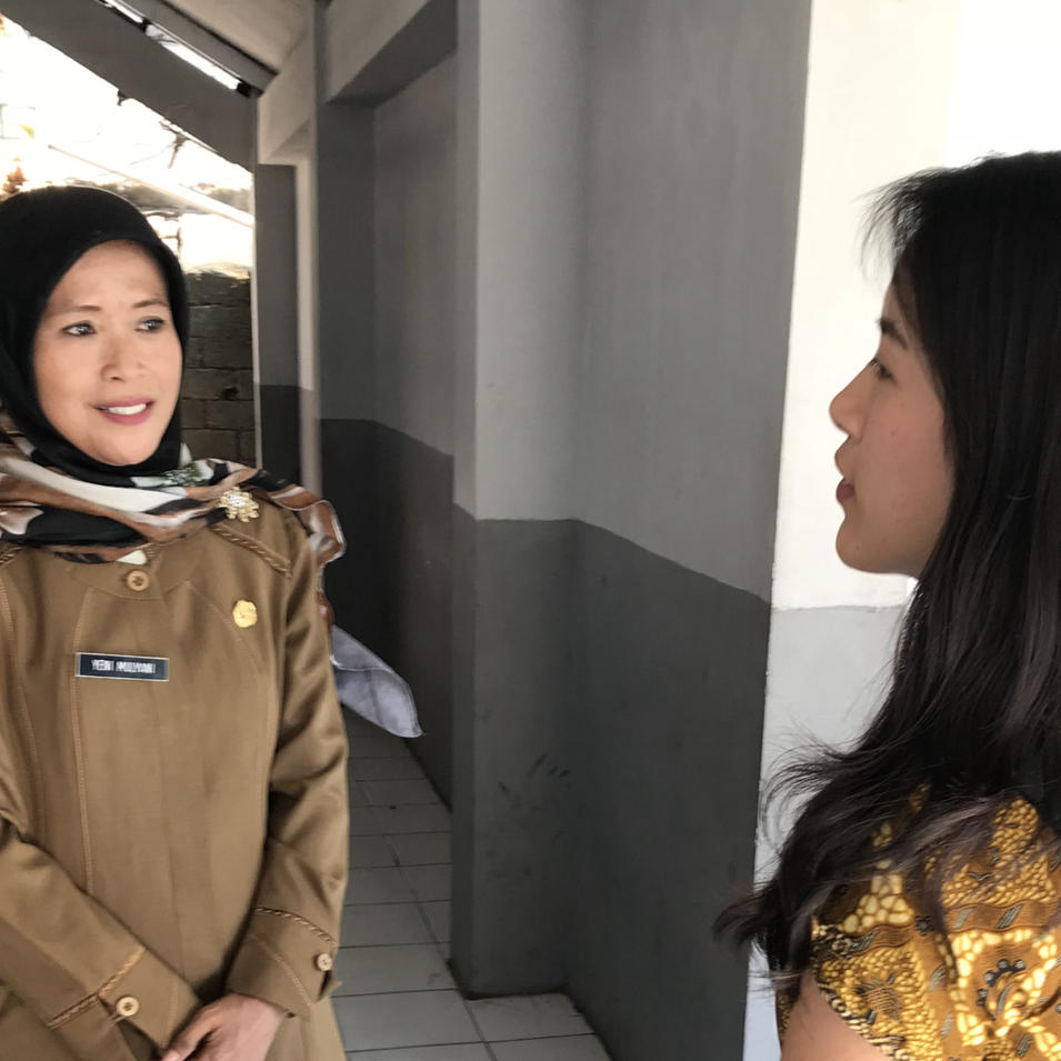 Inspirasi, Indonesia: Adapting our program for the cultural context of a country