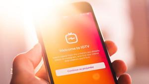 INSTAGRAM TV (IGTV) FUNCIONES 2020