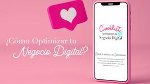 ¿Cómo Optimizar tu Negocio Digital?