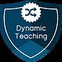 Dynamic Online Teaching Badge