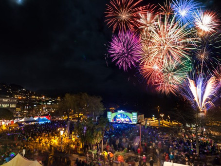 WHAT TO DO IN QUEENSTOWN FOR THE WINTER FESTIVAL