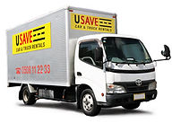Moving Truck for Hire in New Zealand