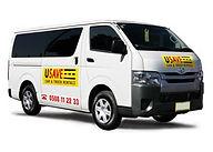 Cargo Van Rental New Zealand