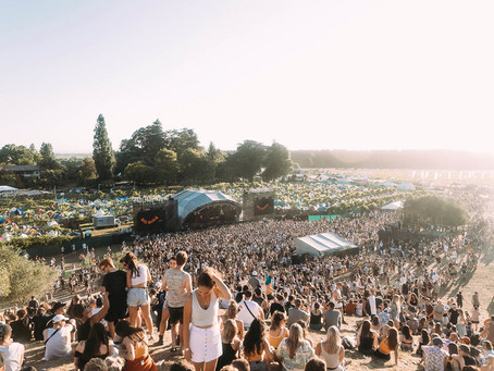 NEW ZEALAND SUMMER MUSIC FESTIVAL ROAD TRIPS TO REMEMBER