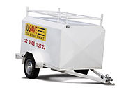 Luggage Trailer Hire in New Zealand