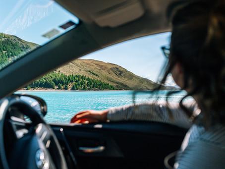 ENJOY THE MAGIC OF NEW ZEALAND'S LAKE TEKAPO