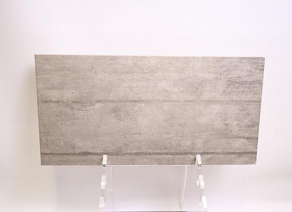 Energie Ker Formwork Anthracite 30 x 60 cm