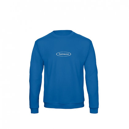 Orbit Sweater Vision Blue