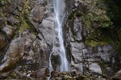 屋久島羽神の滝
