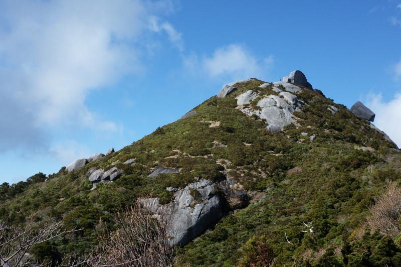 屋久島黒味岳登山