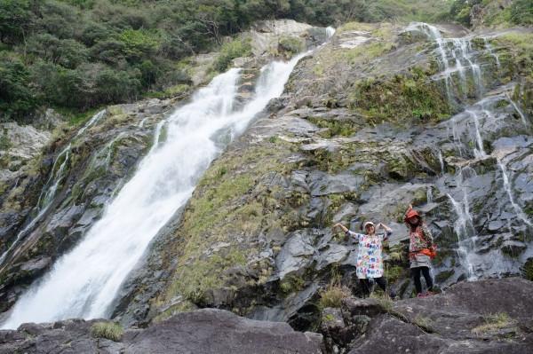 屋久島大川の滝観光ツアー