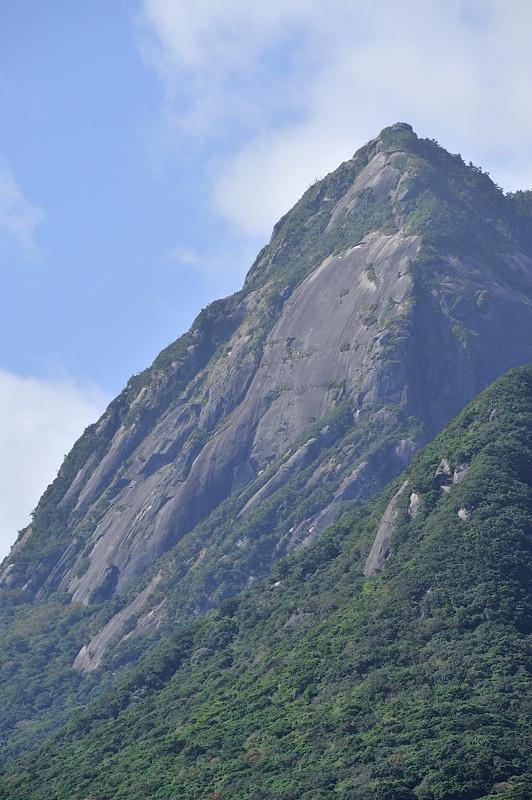 屋久島モッチョム岳登山ツアー