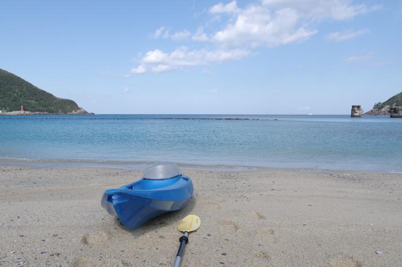 屋久島一湊海水浴場
