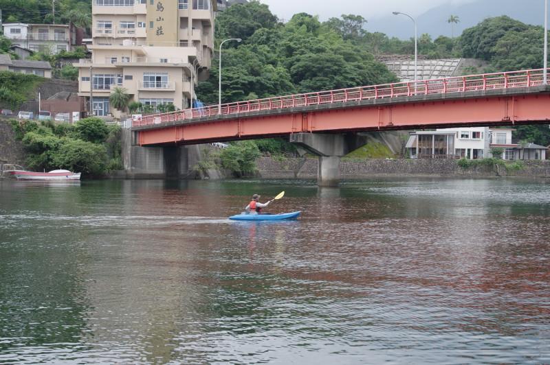 屋久島ガイドツアー