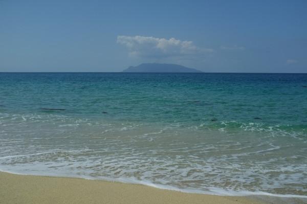 屋久島いなか浜観光ポイント