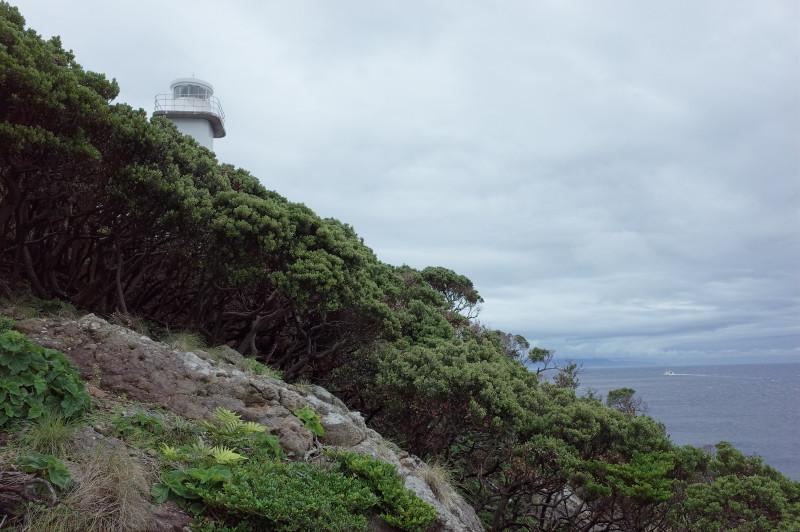 屋久島一湊灯台