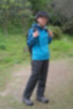 屋久島雨具時登山服装.jpg