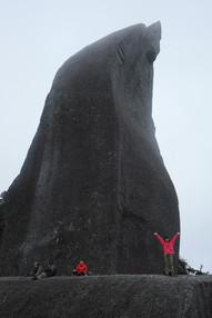 屋久島太忠岳登山ガイドツアー