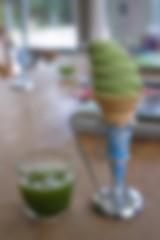 屋久島スイーツ・ソフトクリーム