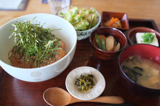 屋久島の食事処