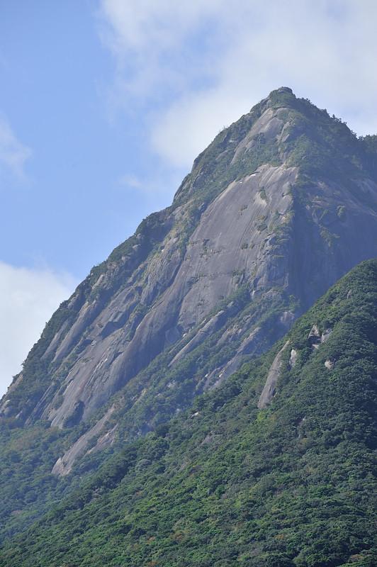 屋久島モッチョム岳