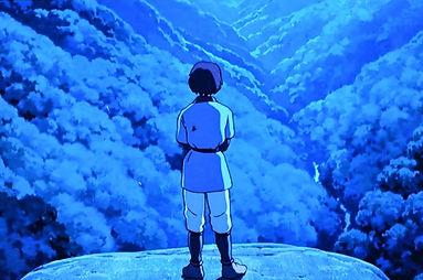 屋久島白谷雲水峡ツアーの太鼓岩