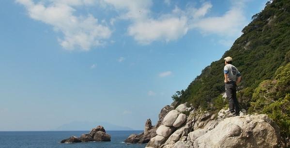屋久島ツアーをご案内
