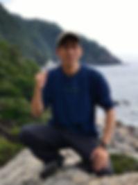 屋久島認定ガイド1