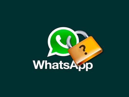 Como proteger tu privacidad en WhatsApp