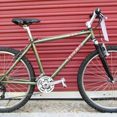 Trek 930 Singletrack Mountain Bicycle