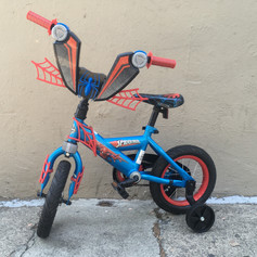 Huffy Spiderman Youth
