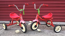 Photo of Tricycles