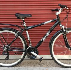 Schwinn Discover City Series Hybrid Bicycle