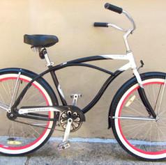 Micargi Tahiti LX Beach Cruiser Bicycle