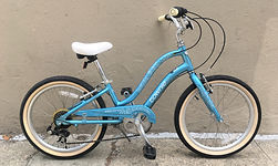 Electra Townie Youth Bike