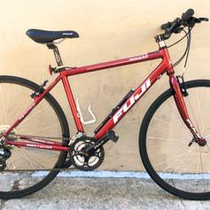 Fuji Absolute 3.0 Hybrid Bicycle