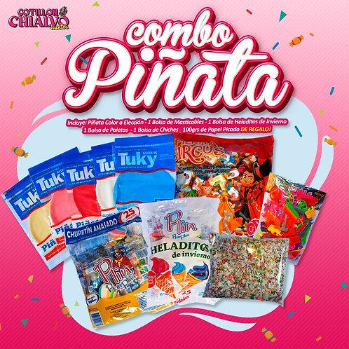 Combo Piñata