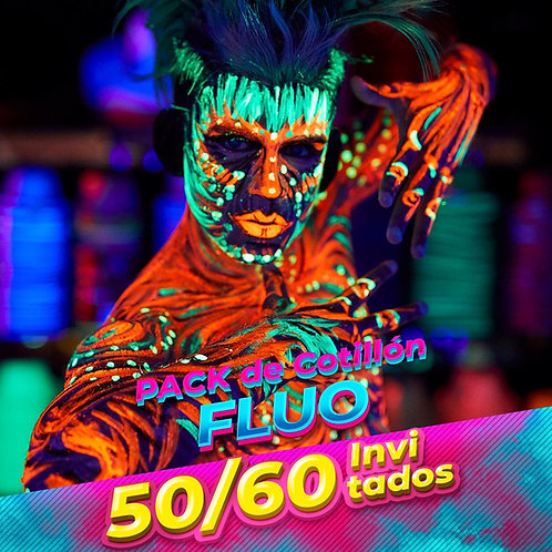 Pack Fluo 50/60 Inv