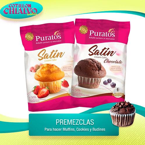 Premezcla Muffins