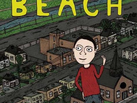 Lachine Beach - Skip Jensen (1/2)