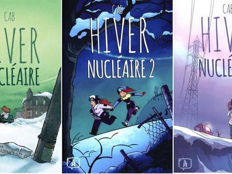 Hiver nucléaire - Cab