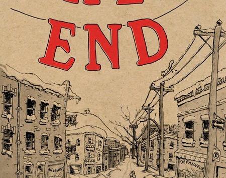Mile End - Michel Hellman