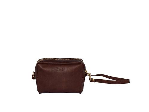 Prima Brown Leather